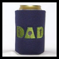 Ready to Ship Golf DAD Can Cooler