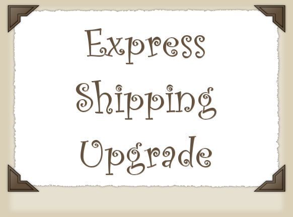 Express Shipping Upgrade Rush Shipping For Coolers