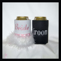 Ready to Ship Bride/Groom Sets